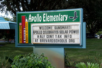 Apollo Elem Solar Day