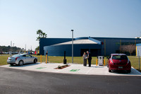 2578 - EV Charging Station Ribbon Cutting-7